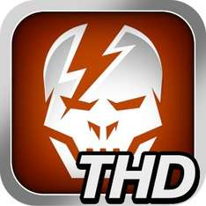 Shadowgun THD für Nvidia Shield | 0,99€ statt 4,99€ [Play Store Android]
