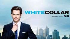 [Amazon Instant Video] White Collar - 1. Folge gratis