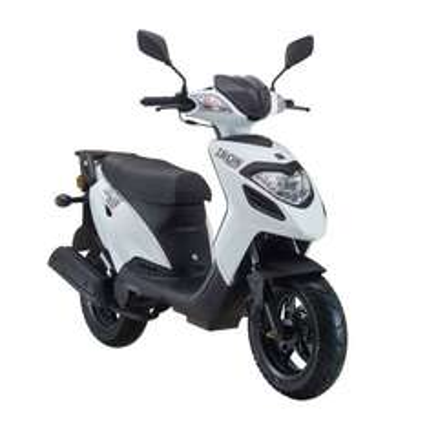 19 % Mehrwertsteuer zurück beim Kauf eines Motorrollers 50 ccm@A.T.U.