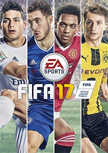 Fifa 17 PC für 39,99€ vorbestellen