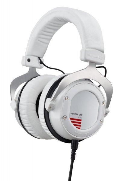 Beyerdynamic Custom One Pro Plus in Weiß inkl. Vsk für ca. 124,25 € >  [amazon.co.uk]