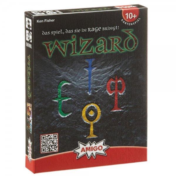 [Thalia] Wizards Amigo oder Amigo Jubiläumsedition für 4,79 €
