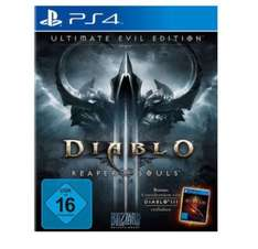 Diablo 3 Ultimate Evil Edition PS4 Edition im Saturn Hanau