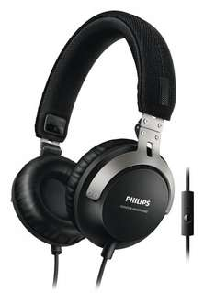 Philips SHL3565BK/00 Kopfhörer für 47,77 € statt 69 €