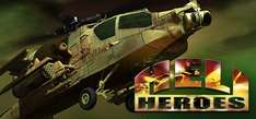 [Steam] Heli Heroes via DLH
