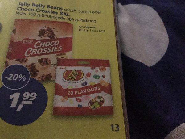 REAL Offline 300 g Nestle Choco Crossies XXL