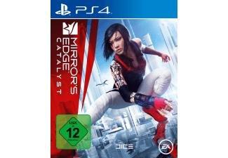 [Mediamarkt) Mirror's Edge Catalyst [PlayStation 4] für 27,-€ bei Abholung