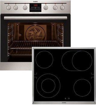 [MEDIMAX HESSEN] AEG EPMX331213 Einbauherd + Kochfeld für 590€