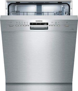 [MEDIMAX HESSEN] Siemens Unterbau-Geschirrspülmaschine SN45L536EU EEK:A++ für 399€