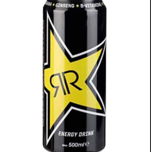 0,88€ Rockstar Energy Drink 0,5l [Kaufland] ab 22.08 - 27.08