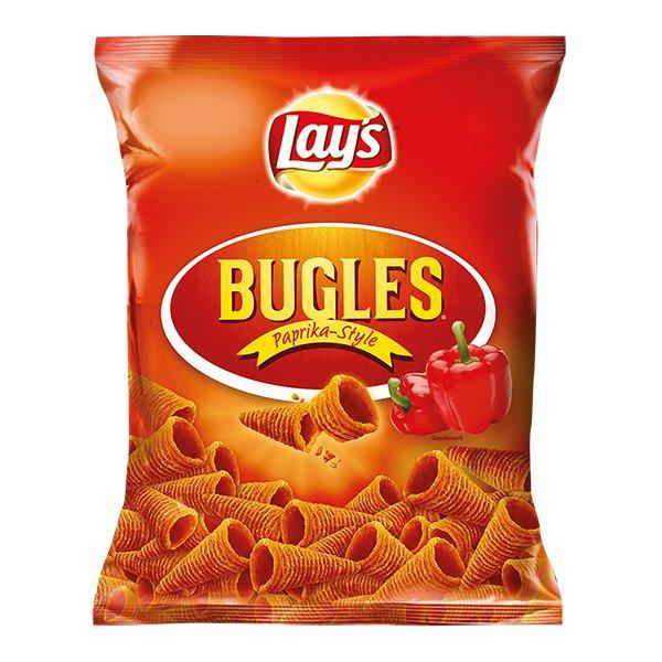 [Offline] COMBI & JIBI   - Lay´s BUGLES Chips für 88 Cent