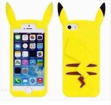 Ebay Linksammlung Pokemon Handyhüllen ab 1,42 Euro iPhone 5-6 Samsung Galaxy