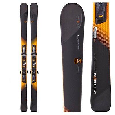 Ski Elan Amphibio 84 Xti 2015/16 32% Ersparnis ggü idealo