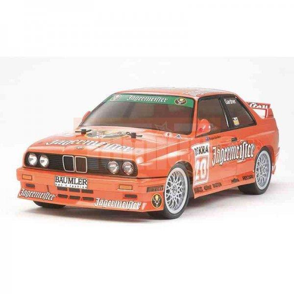 Tamiya BMW M3 Sport Evo Jägermeister