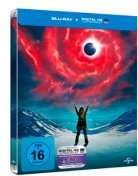 Heroes Reborn Staffel 1 Steelbook Blu Ray für 14,97€ mit [Amazon Prime] statt ca. 22€