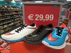 Nike Free Hypervenom Junior @Runners Point Outlet Recklinghausen