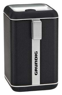 [Amazon Italien] Grundig GSB 110 Bluetooth Lautsprecher