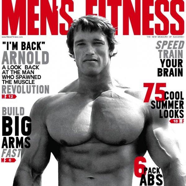 3x Men´s Fitness + 2 kg Bodylab24 Whey Protein im Wert von 34,90 €