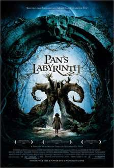 Pans Labyrinth @ARTE Mediathek / Download