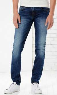 ebay WOW Pepe Jeans Herren Denim Pants JEANS SLIM HATCH