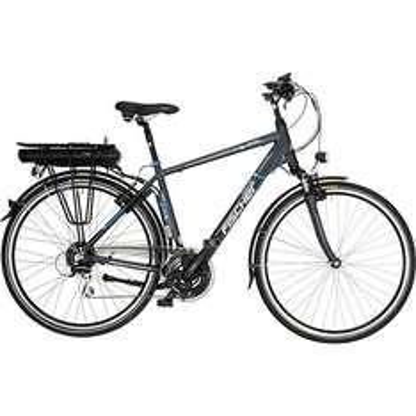 (Plus.de) FISCHER e-bike Proline ETD/ETH 1401 für Damen und Herren für € 791,96