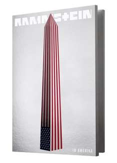 Amazon: Rammstein in Amerika [2 DVDs] 9,99e / Idealo ab 12,99€