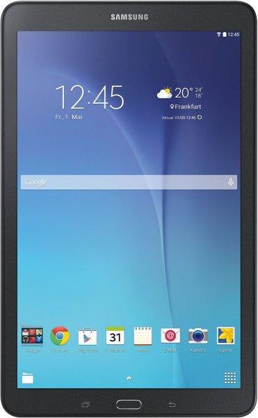 "[Metro] Samsung Galaxy Tab E 9.6 WiFi T560 Tablet weiß/schwarz, 9,6"" HD Display, 1,5GB RAM, 8GB Flash, Android 5.1"