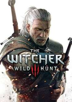[STEAM] The Witcher Trilogie -50% (Wild Hunt 24,99€ anstatt 49,99€; Witcher 1 und 2 -85%) bis 26. August