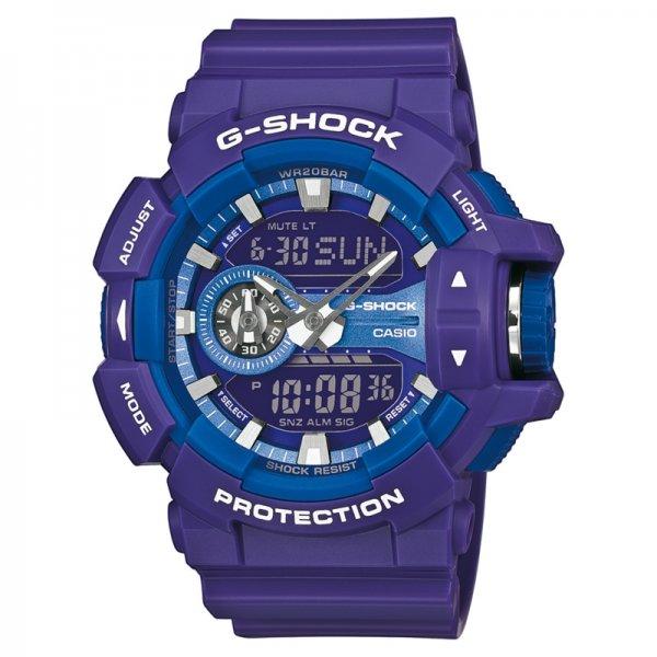 [Uhr.de] Casio G-Shock GA-400A-6AER
