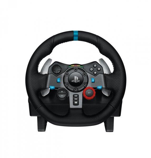 Logitech G29 Driving Force Racing Wheel [Amazon UK]