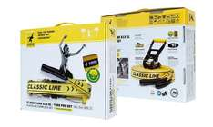 Gibbon Classic Line X13 XL Tree Pro Set
