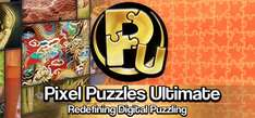 [Steam] Pixel Puzzles Ultimate Beta Key