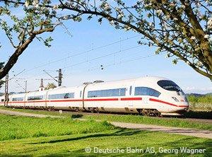 Bahn / ltur Fernweh Ticket