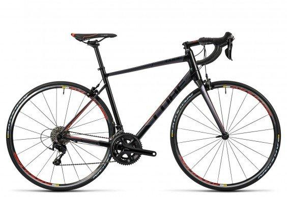 Cube Fahrräder bis zu 20% Rabatt bei Rabe-Bike