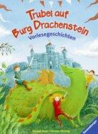 Kinderbücher im Sale bei [Thalia] z.B. Trubel auf Burg Drachenstein für 4,25€ statt ca. 17€