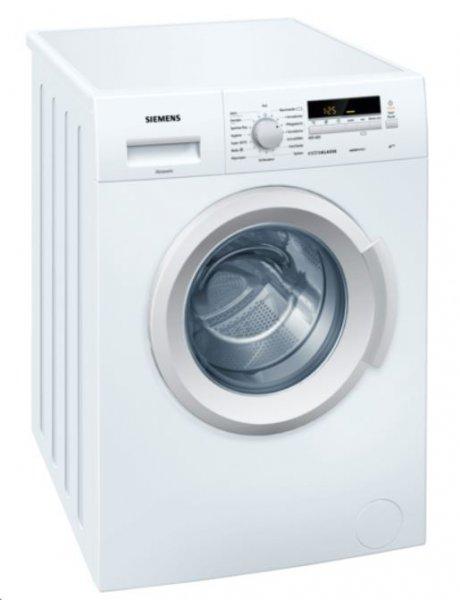 [Lokal 46325 Borken]  Siemens Waschvollautomat WM14B281  iQ100 A+++