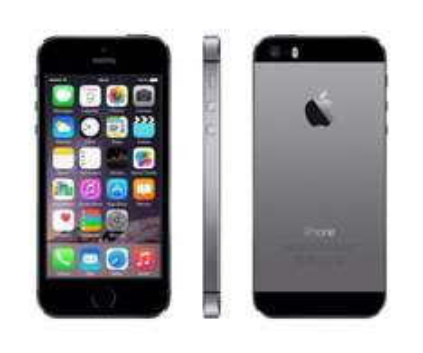 Iphone 5S 16GB + ADAC Gutschein ADAC07 = 279,25€