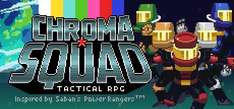 [Steam] The Chroma Bundle @Indiegala (Chroma Squad!)
