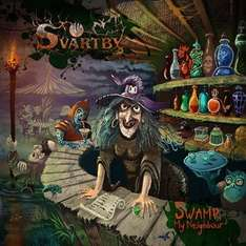 [Free FLAC/MP3 usw.] Svartby-Diskografie @ Bandcamp