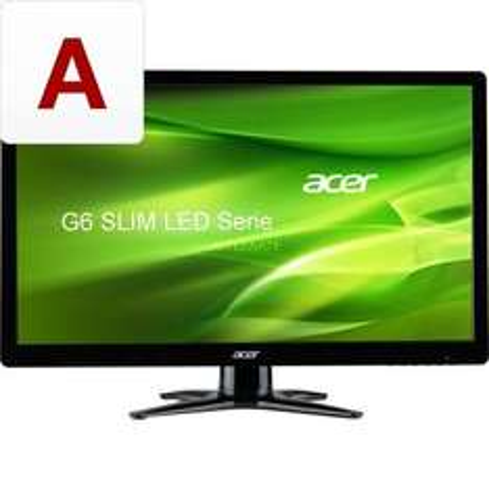 Acer 24 Zoll G246HLBbid für 119,90€  auf ZackZack.de