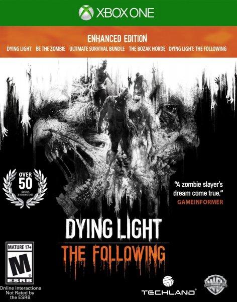 [base.com] Dying Light: The Following - Enhanced Edition (Xbox One) für 25,76€