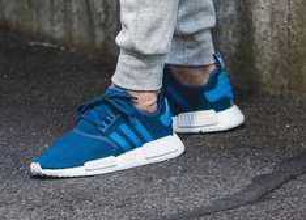 [SP24] adidas NMD R1 in Unity Blau Größen 41,5-48,5 für 121,98€ inkl.