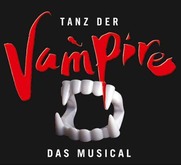 [Stage Entertainment] 50% auf Berliner Musicals Tanz der Vampire, Hinterm Horizont, Blue Man Group