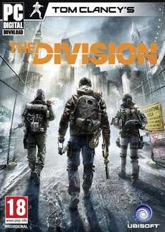 "Tom Clancys ""The Division"" für 19,89€ [CDKeys]"