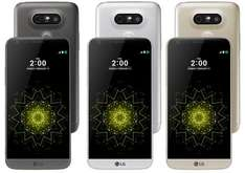 "eBay WoW: LG G5 H850 5,3"" Display 16MP Kamera 32GB LTE Android Smartphone ohne Simlock OVP @389,90 Euro inkl. Versand  (Wie Neu)"