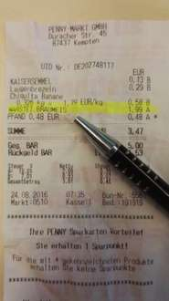 LOKAL Penny Kempten/ St. Mang   Warsteiner Braumeister Sixpack 0,33l   nur 1,99 PREISFEHLER?!