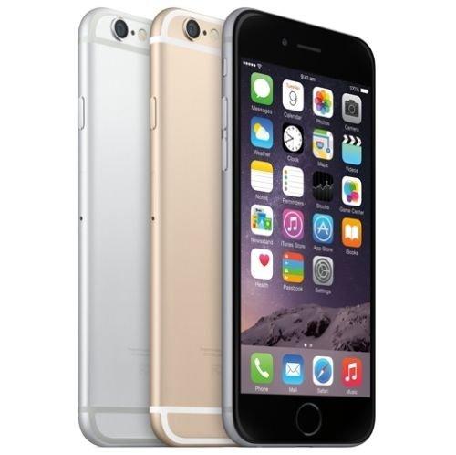 "ebay: Apple iPhone 6 64GB Grau Silber Gold 4,7"" Display LTE Samrtphone ohne Simlock für 549 € inkl. Versand"