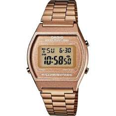 Casio Collection B640WC-5AEF Unisexuhr Roségold