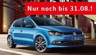 [Leasing Privat Stuttgart] VW Polo Highline / Golf / GTI / 24 Monate 10.000 km