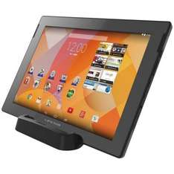 [Crowdfox] MEDION LIFETAB S10345 10,1 Zoll (25,7 cm) Tablet-PC (Intel Atom Z3735F, 1,33GHz, 2GB RAM, 32GB interner Speicher, 5MP Rückkamera, 2MP Frontkamera, Android 5.0, Touchscreen, Metallgehäuse) titan